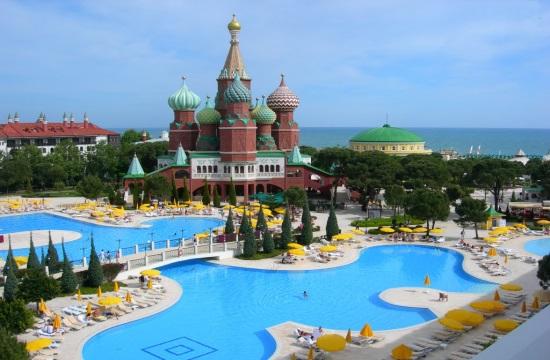 Έτοιμοι οι Ρώσοι τουρίστες να επιστρέψουν στην Τουρκία