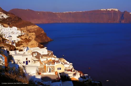 Η επόμενη μέρα: Αλλαγές χρήσης σε ξενοδοχεία στην Σαντορίνη, στη Λευκάδα, στην Κρήτη και στη Τζιά