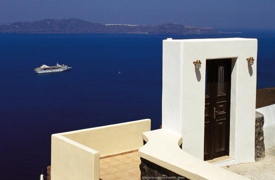 Παρουσίαση στην αραβική αγορά του πρότζεκτ Promo Aegean Islands