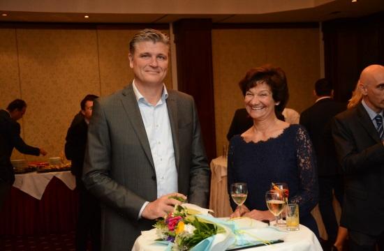 Βραβεία Apollo σε ξενοδοχεία της Κρήτης- Δείτε ποια βραβεύτηκαν