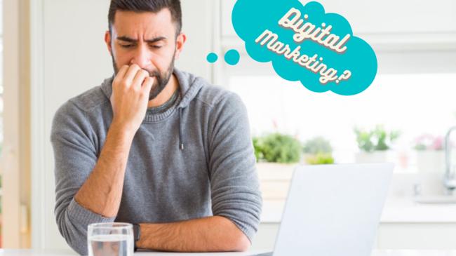 Μπορεί να βοηθήσει το digital marketing αυτή την σεζόν;