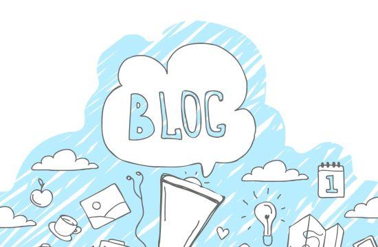 Τα 3 οφέλη μιας blog ενότητας στην ιστοσελίδα μας