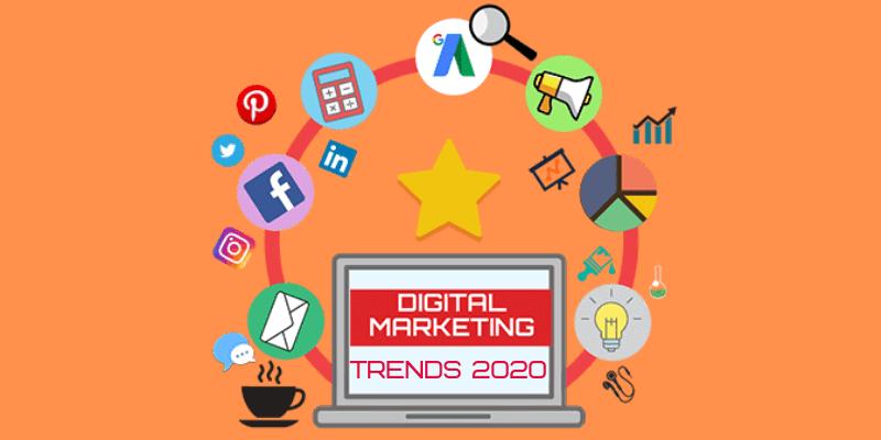 Ποιες είναι οι σημαντικότερες τάσεις στο digital marketing ξενοδοχείων για το 2020
