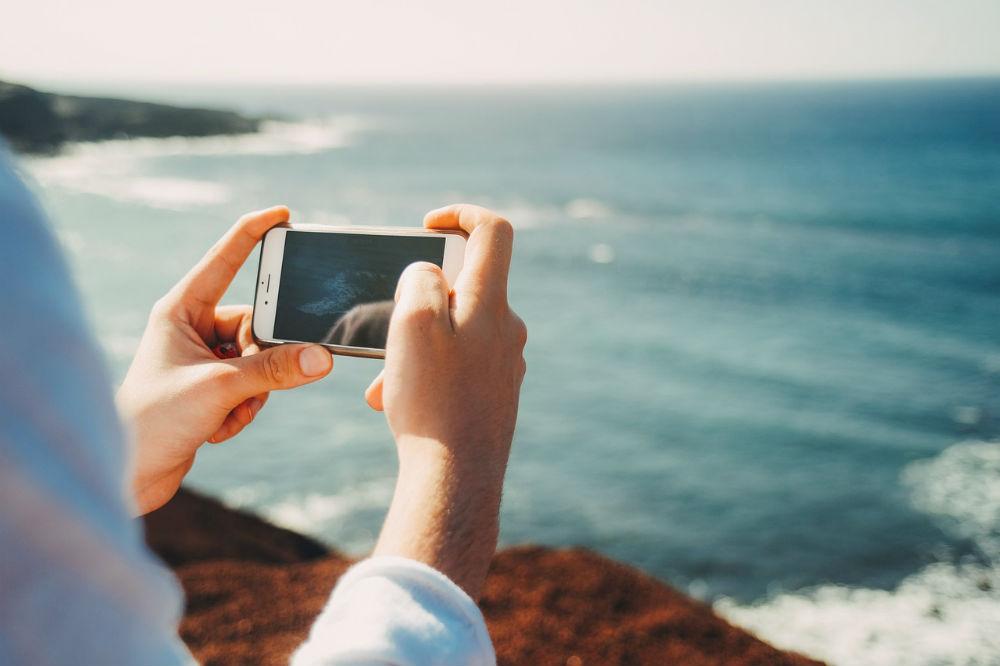 Η τουριστική φύση του Instagram