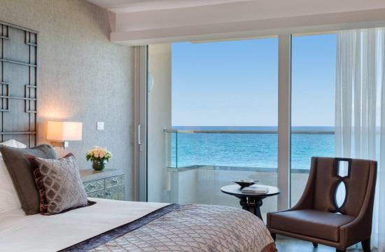 Ξενοδοχεία Διβάνη: Προώθηση στην αγορά πολυτελούς φιλοξενίας στη Βρετανία