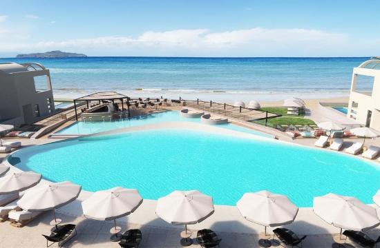 Παγκόσμια διάκριση στην Ledra Hotels and Villas από την Marriott