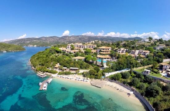 Άνοιξε το Domotel Agios Nikolaos με αυξημένα μέτρα προστασίας