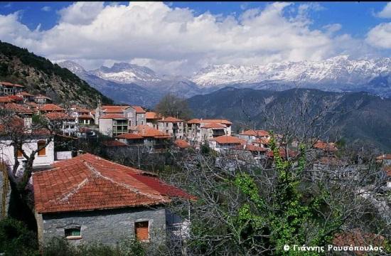 Ανάπτυξη τουριστικών και πολιτιστικών διαδρομών στη Δωρίδα