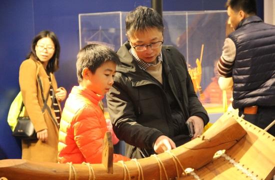 Μουσείο Ηρακλειδών: Από το Θησείο σε όλο τον πλανήτη