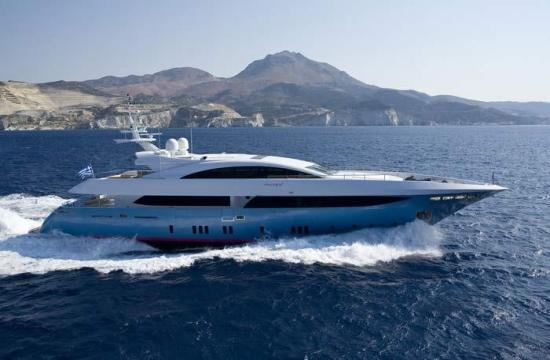 Στις 4 Μαϊου ανοίγει η έκθεση East Med Yacht Show