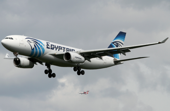 Egyptair: Ρεκόρ συχνότητας πτήσεων στη σύνδεση Ελλάδας-Αιγύπτου