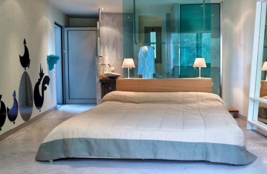 Παγκόσμια διάκριση για το ξενοδοχείο Ekies All Senses Resort