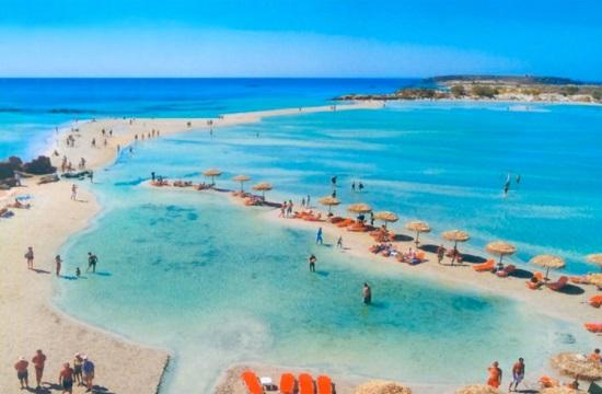 Ελληνικός τουρισμός: Πώς οι Γερμανοί έγιναν η κυρίαρχη δύναμη...