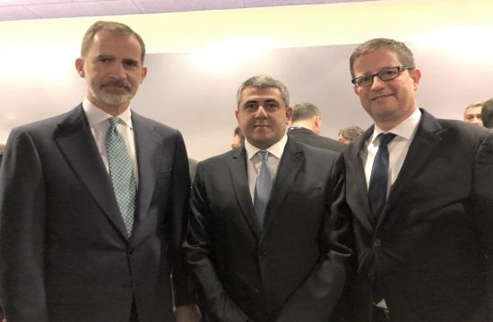 Γραφείο του ΕΟΤ στη Μαδρίτη για την αύξηση των αφίξεων από Ισπανία και Λ.Αμερική