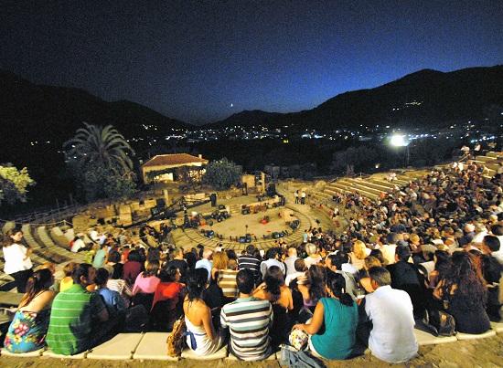 Πακέτα εισιτηρίων για το Φεστιβάλ Αθηνών και Επιδαύρου 2019