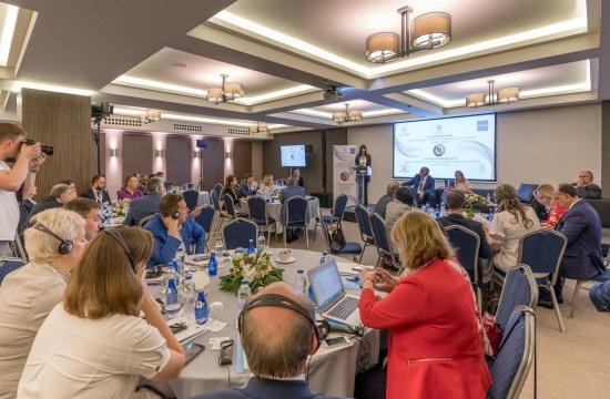 Ελληνορωσικό φόρουμ: Διασύνδεση των περιφερειών των δυο χωρών στον τουρισμό