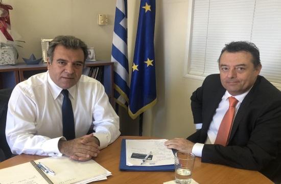 Λύσεις για τις δομές υγείας των νησιών του Αιγαίου