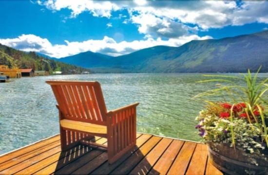 Α.Ταγιάνι: Ο τουρισμός είναι η απάντηση στην ανεργία
