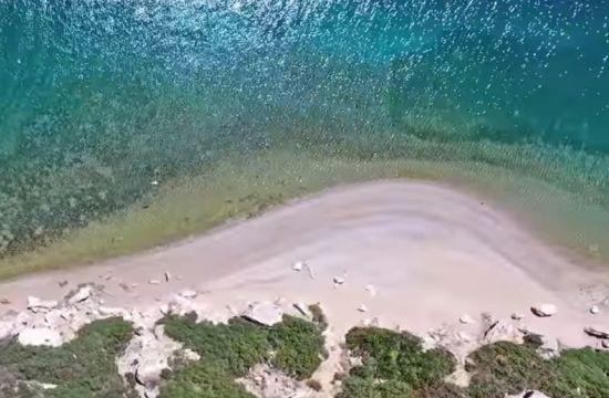 Το ελληνικό νησί Γάιδαρος και η ιδιαίτερη ιστορία του