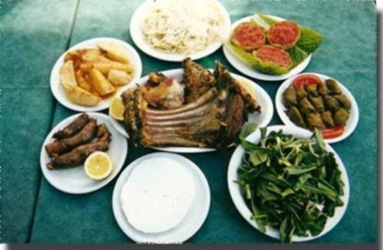 Σήμα ελληνικής κουζίνας σε εστιατόρια- Δείτε σε ποια