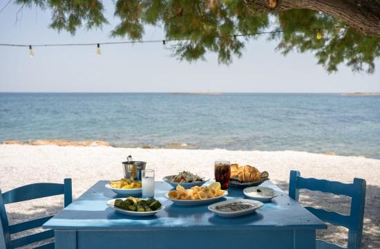 Γαστρονομικό ταξίδι στις γεύσεις της Ελλάδας από την Marketing Greece και την Coca-Cola