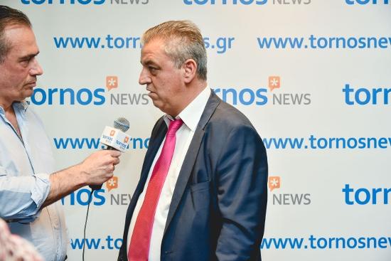Σταύρος Γκέσουρας: Το Tax Free εργαλείο μείωσης της φοροδιαφυγής