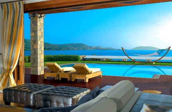 Τα 10 top ξενοδοχεία με τις ακριβότερες σουίτες στον κόσμο- το 1 στην Ελλάδα
