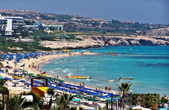 50% αύξηση αφίξεων την τελευταία 3ετία είχε ο κυπριακός τουρισμός
