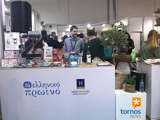 HORECA 2019: Ανανεωμένη παρουσία του Ελληνικού Πρωινού