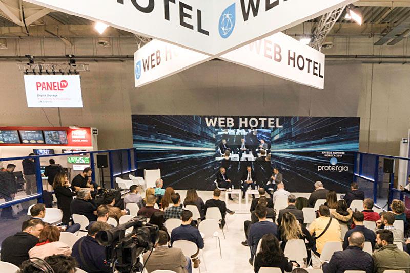 HORECA 2019 - Web Hotel: Οι σύγχρονες τάσεις του digital hoteling