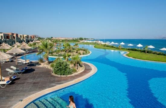 Πώς τα ξενοδοχεία θα βγουν αλώβητα από την κρίση του κορωνοϊού