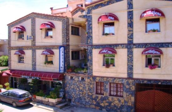 Mediterranean Sea Hit Report: Οι επιδόσεις των ξενοδοχείων της Μεσογείου τον Ιούνιο