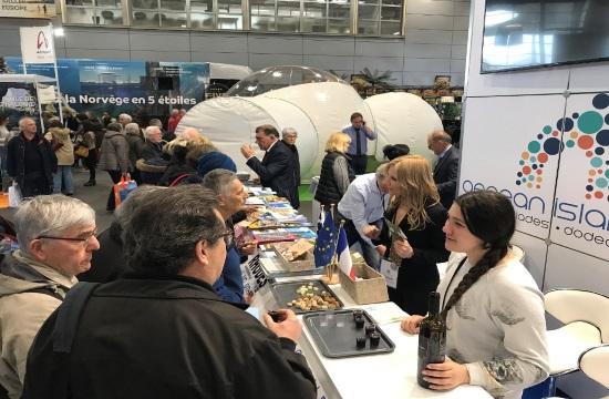 Περισσότεροι Γάλλοι τουρίστες στη Ρόδο το 2019 / Απευθείας πτήσεις Παρίσι – Ρόδος