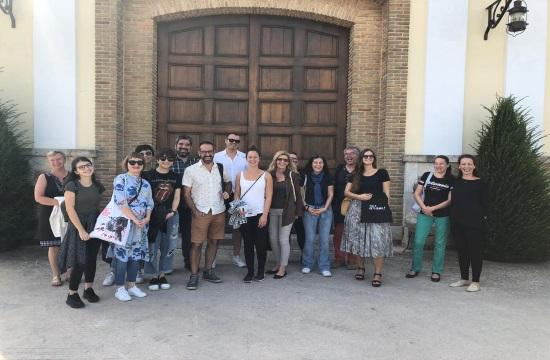 Γ. Πατούλης: 12μηνος τουρισμός στην Αττική- Προβολή της Περιφέρειας σε ξένες αγορές
