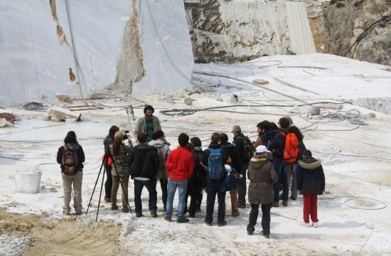 Σεμινάριο στη Νάξο για την αποκατάσταση του περιβάλλοντος από καταστροφές