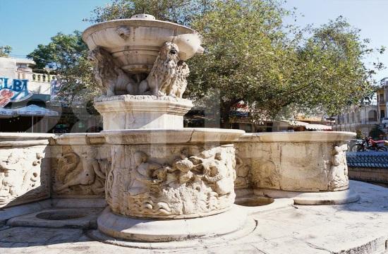 Συνάντηση για τα έργα πολιτισμού στο Ηράκλειο