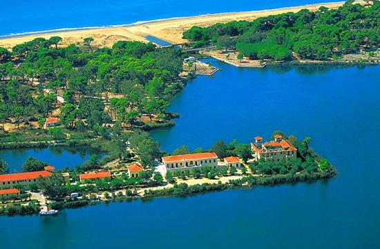 Ξεκινά το έργο εκσυγχρονισμού των εγκαταστάσεων της λίμνης Καϊάφα