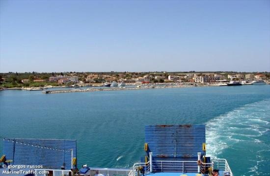 Νέο Γραφείο Τουριστικής Πληροφόρησης στο λιμάνι της Κυλλήνης
