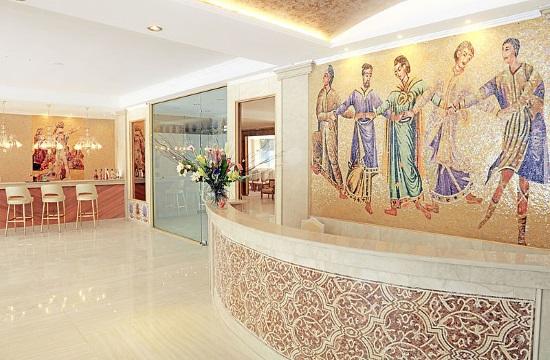 Kairaba Mythos Palace | Δεύτερο ξενοδοχείο Kairaba στην Κέρκυρα από FTI -Meeting Point Hotels