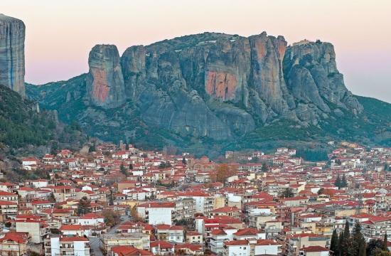 Δήμος Καλαμπάκας: Διαγωνισμός για την ενοικίαση τουριστικού ξενώνα