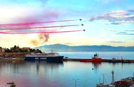 Στις 30 Ιουνίου ξεκινά το Kavala Air Sea Show - Pageo Flying Day