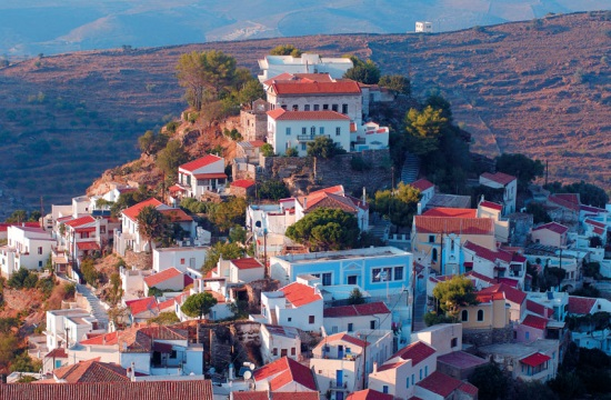 Δύο Ελληνικά νησιά στους top εναλλακτικούς προορισμούς κατά του υπερτουρισμού