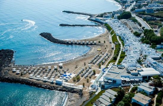 Εκδήλωση στο ξενοδοχείο Knossos Beach: Αυτοματισμοί στην αρχαία Ελλάδα και τεχνητή νοημοσύνη σήμερα