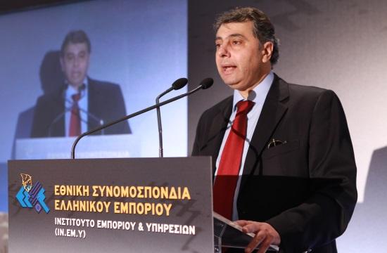 Ο Βασίλης Κορκίδης για την επένδυση στο Ελληνικό