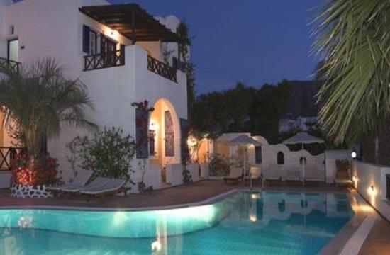 TUI: Τα ελληνικά ξενοδοχεία πρώτα και με διαφορά στη νέα συλλογή Small & Friendly
