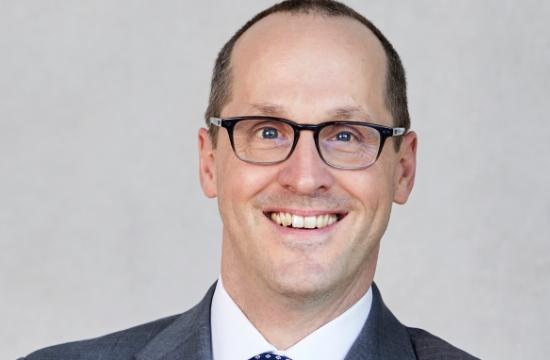 Ο νέος αντιπρόεδρος Πωλήσεων της Lufthansa στην περιοχή EMEA
