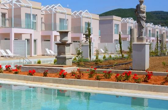 FTI: Νέοι προορισμοί και ξενοδοχεία στην Ελλάδα το 2019