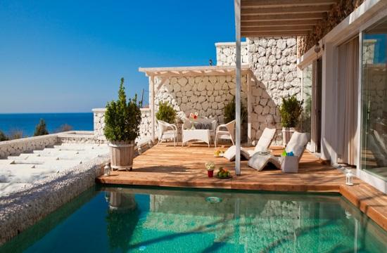 Σε ποιες χώρες της Μεσογείου τα ξενοδοχεία είχαν τις υψηλότερες επιδόσεις τον Οκτώβριο