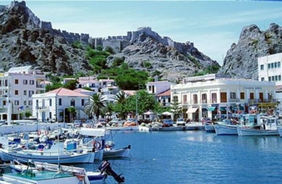 Eγκρίσεις για νέα ξενοδοχεία σε Χίο και Λήμνο