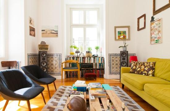 Το φαινόμενο Airbnb εξελίσσεται σε πολιτικό πρόβλημα στην Ευρώπη: Δυσεύρετα τα σπίτια προς ενοικίαση